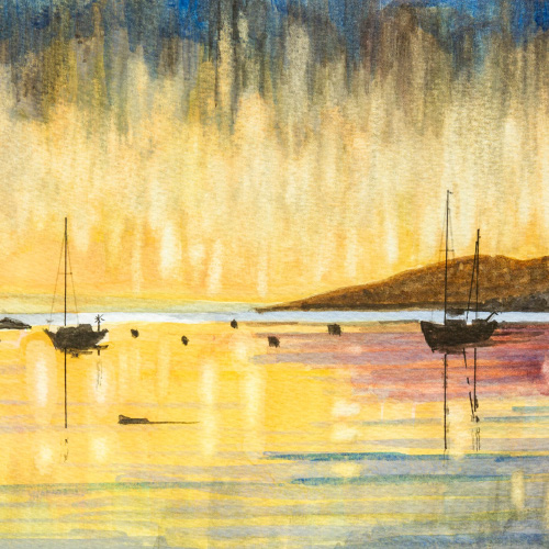Harbour 02 Thumbnail