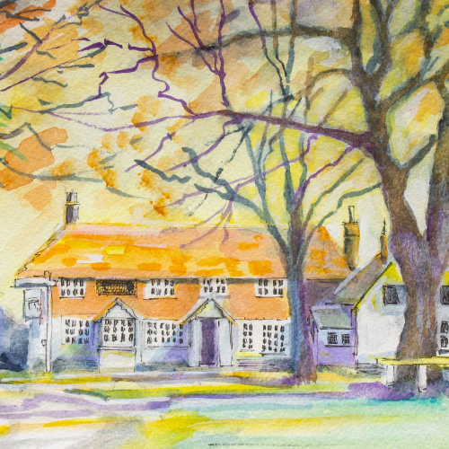 The Woolpack Thumbnail