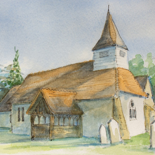 Saint James Church Thumbnail