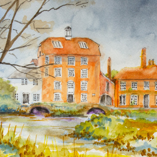 The Mill at Elstead Thumbnail