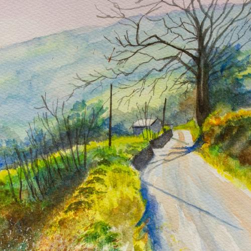 Devon Lane (after Richard Thorne) Thumbnail