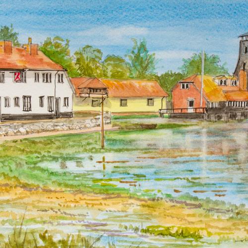 Langestone Mill Thumbnail
