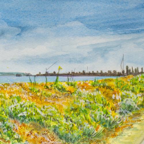 Hayling Island Thumbnail