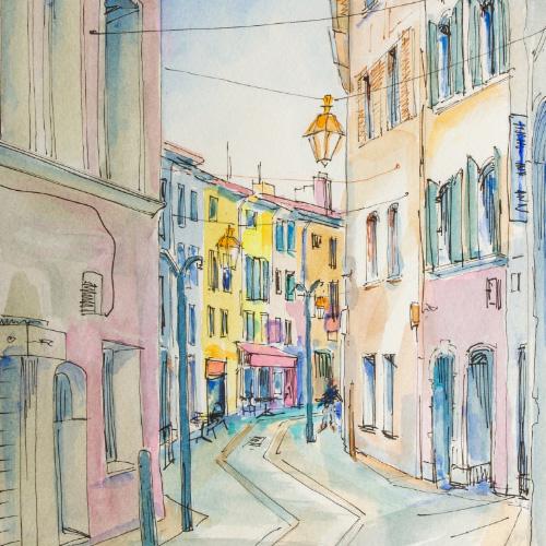 French Street Thumbnail