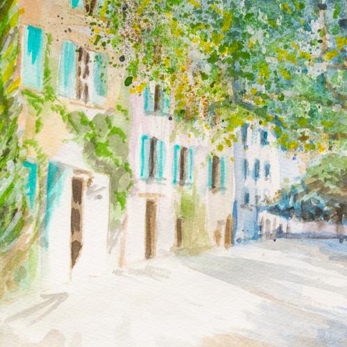 Gemonos S. France Thumbnail