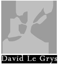 David Le Grys | Art | Godalming | Surrey Logo
